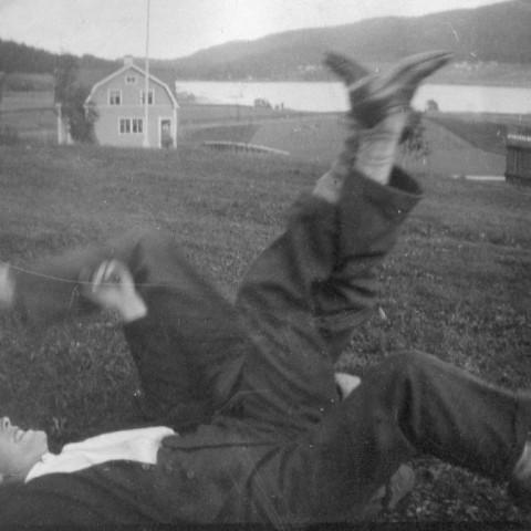 Emil & Evald 1926