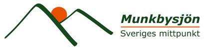 Munkbysjön Logo