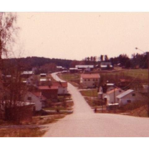 Flata & Munkbyn 1970talet